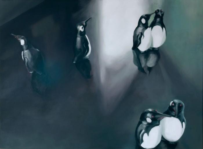 Les pengouins